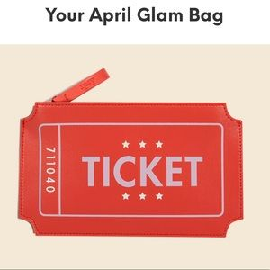 April 2017 Ipsy Bag